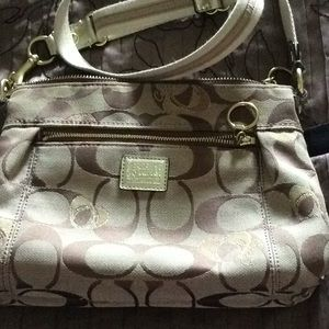 Handbags by Brighton and coach